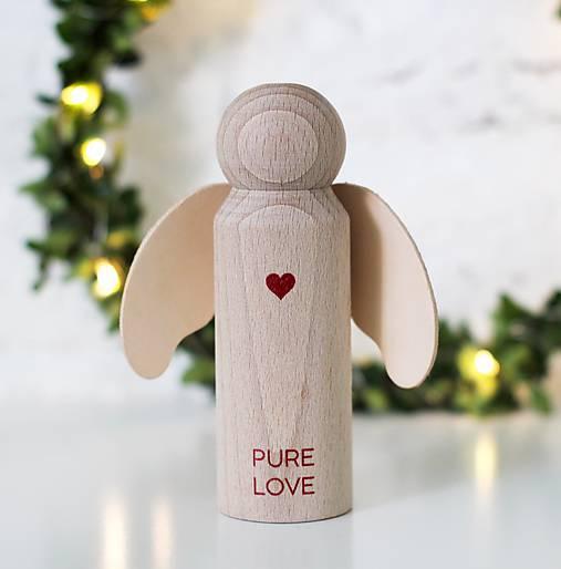 ANJELIK PURE LOVE