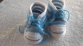 Topánočky - botasky - 10068000_