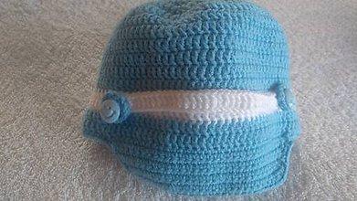 Detské čiapky - Čiapka - 10068063_