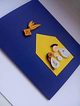 Papiernictvo - Pohľadnica Betlehem - 10067203_