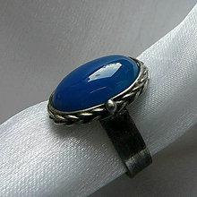 Prstene - Nasledujem svoje srdce kamkoľvek vedie .... - 10067412_