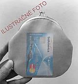Peňaženky - Peňaženka Malé stromy - L - 10066095_