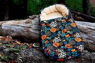 Textil - fusak *H.R.E.J.I.v.a.k* (Pestrofarebná) - 10073985_