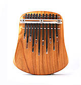 Hudobné nástroje - Pyra - 11 tónová kalimba - 10075433_