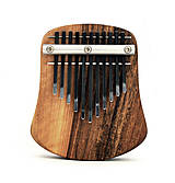 Hudobné nástroje - Pyra - 11 tónová kalimba - 10075435_