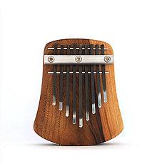 Hudobné nástroje - Ulma - 9 tónová kalimba - 10075439_