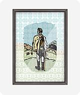 Grafika - Plagát Strážca Východu - 10072036_