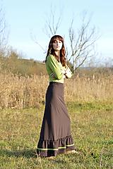 Sukne - sukňa Daria - 10074228_