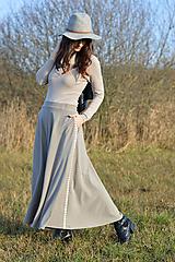 Sukne - sukňa Adela - 10074317_