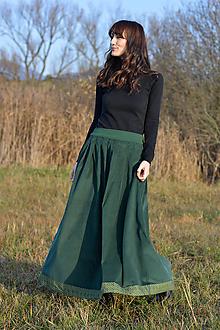 Sukne - sukňa Lena - 10074147_