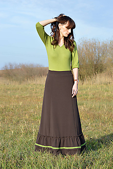 Sukne - sukňa Daria - 10074236_