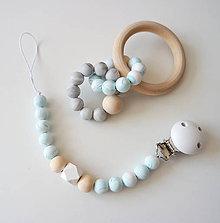 "Hračky - Set ""Blue marble"" - 10074941_"