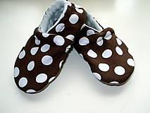Obuv - capačky - papučky - 10073384_