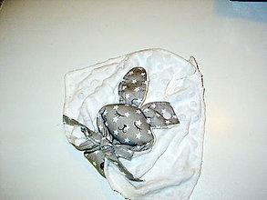 Hračky - mojkáčik zajko 1 - 10075122_