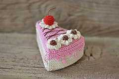 Hračky - Torta - 10072253_