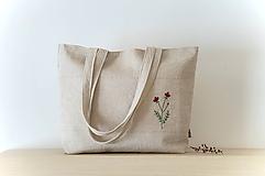Veľké tašky - kabelka/ taška - 10077395_