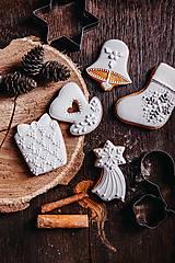 - Vianočné medovníky - 10079927_