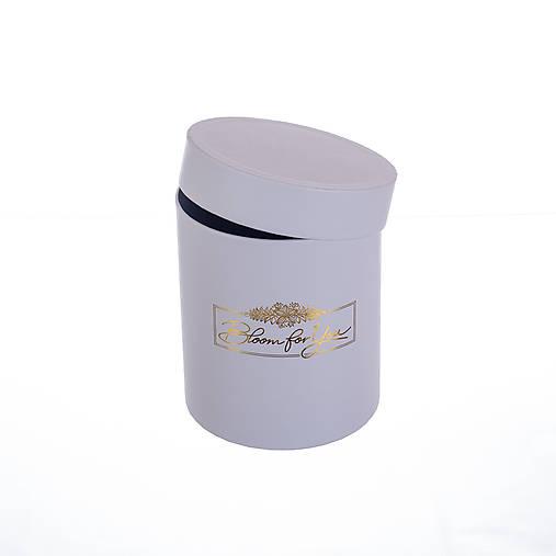 Kvetinové boxy - Flower boxy (12x14)
