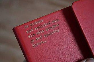 Papiernictvo - Zápisník - Spoločné sny - 10077925_