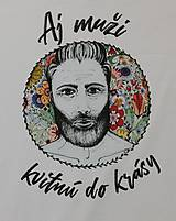 Oblečenie - Fúria / pánske tričko - OTÁZNIK - 10079076_