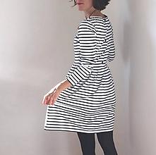 Šaty - pupa .šaty (Zelená) - 10083077_