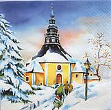 Papier - Servitka Z 119 - 10084849_