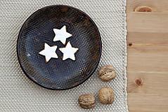 - Dezertný tanier - medená kolekcia - 10085230_