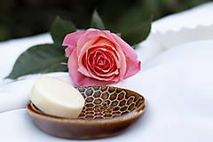 Mydelnička - medová kolekcia