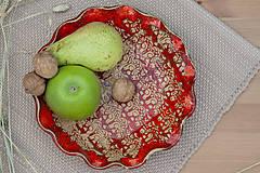 Misa na ovocie - ľudová kolekcia