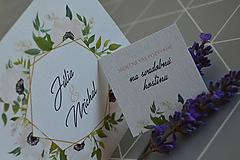 Papiernictvo - Pozvánka k stolu