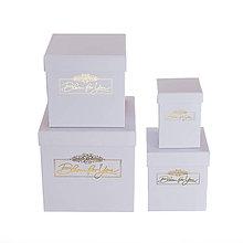 Dekorácie - Kvetinový box- flower box - 10081874_