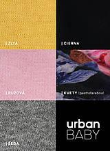 Čiapky - Turban (dospelácky) - 10083057_