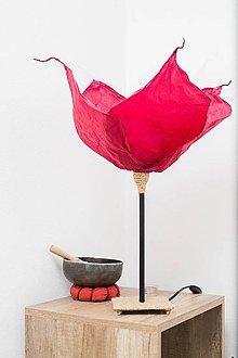 Svietidlá a sviečky - Ariela- stolná lampa - 10083784_