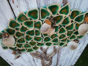 Socha - Mega strom na šálky - 10084195_