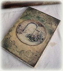 Papiernictvo - Zápisník - 10082907_