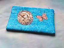 Taštičky - Kozmetická taštička - 10084239_