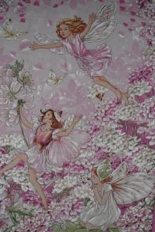 Textil - Detská patchworková deka - 10089678_