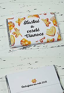 Drobnosti - Zlaté Vianoce Maxi - 10089430_