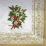 Papier - Servitka Z 122 - 10087764_
