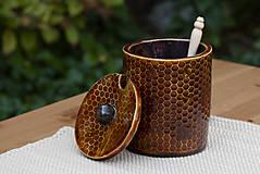 Medovnička - medová kolekcia (veľká - 7 dl)
