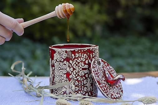 Medovnička - ľudová kolekcia (stredná veľkosť)