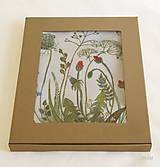 Papiernictvo - Kartónová krabička pre vankúšové poťahy - 10086439_