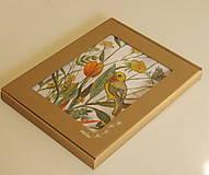 Papiernictvo - Kartónová krabička pre vankúšové poťahy - 10086440_