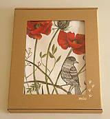 Papiernictvo - Kartónová krabička pre vankúšové poťahy - 10086443_