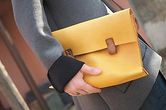 Kabelky - Malá MontMat kabelka-kolekce Slim-na želanie - 10085642_