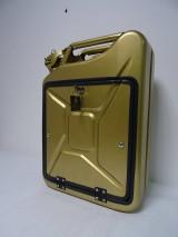 Iné - Kanister Bar Gold - 10089194_