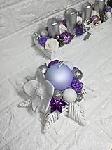 Svietidlá a sviečky - Svietnik hviezda - 10087685_