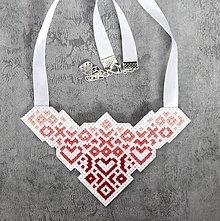 Náhrdelníky - ornament - 10093355_
