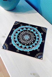 Obrazy - Mandala harmónie - 10092250_