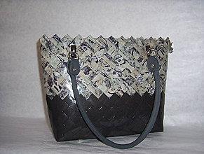 Kabelky - Elegantná kabelka - 10091515_